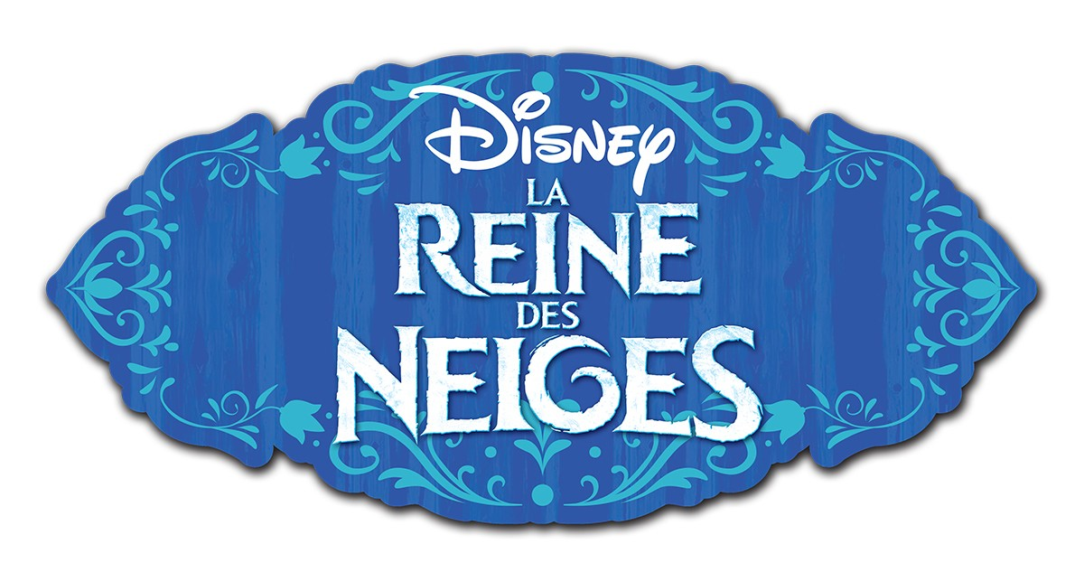 DISNEY REINE DES NEIGES